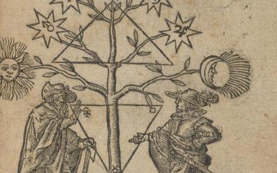 L'importance des symboles dans l'Alchimie